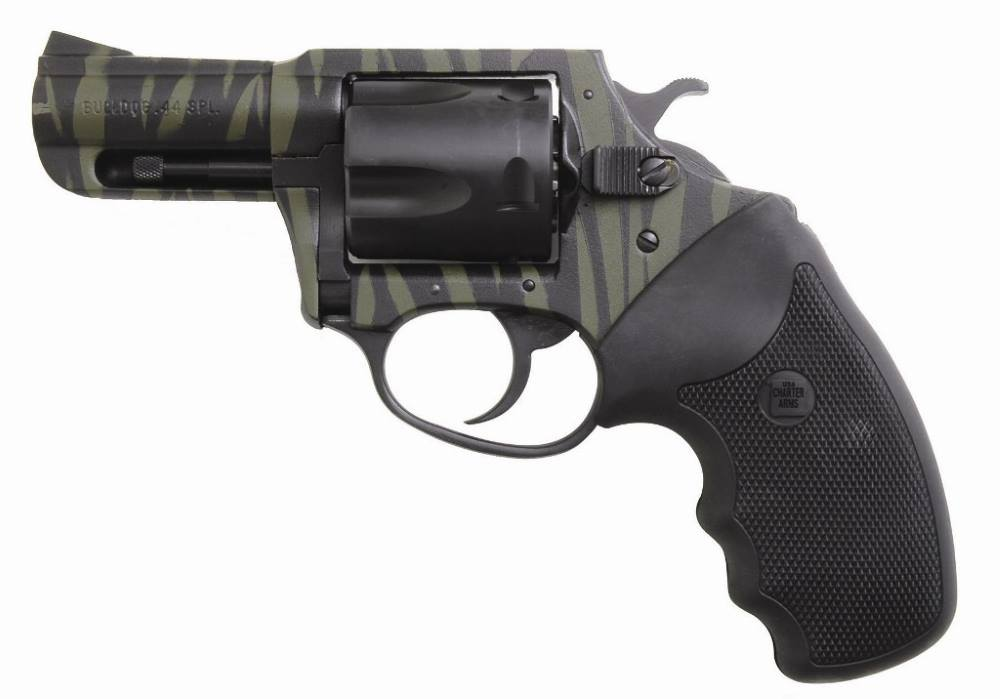 Charter Arms TIGER 44 SPECIAL