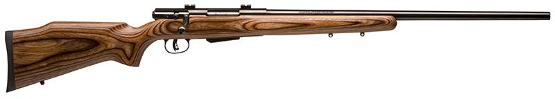 Savage Arms 25 LIGHTWEIGHT VARMINT 22 HORNET