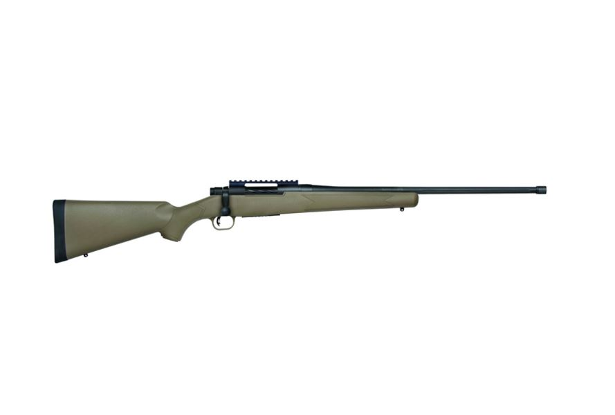 Mossberg PATRIOT RIFLE 308 WIN