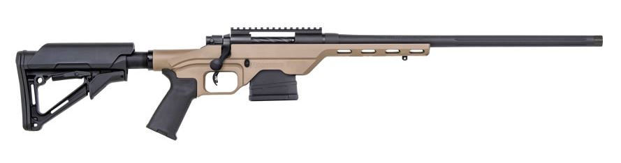 Mossberg MVP LC (LIGHT CHASSIS) 6.5 CREEDMOOR