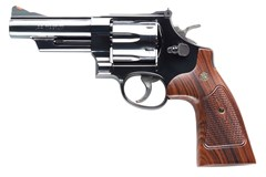 "Smith and Wesson 29 Classic 44 Magnum | 44 Special  Item #: SM150254 / MFG Model #: 150254 / UPC: 022188133059 29 44M/44S 4"" 6RD BL/WD AS 150254"
