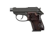 "Beretta 3032 Tomcat Covert 32 ACP  Item #: BEJ320125 / MFG Model #: J320125 / UPC: 082442933825 3032 TOMCAT COVERT 32ACP BK TB 2.9"" TIP-UP BBL"
