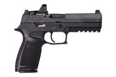 SIG SAUER P320 Full RXP 9mm