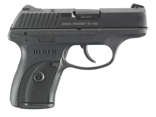 Ruger LC380CA 380 ACP