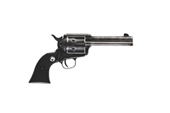 Chiappa Firearms 1873-22 Single-Action Revolver 22 LR  Item #: CI340.089 / MFG Model #: 340.089 / UPC: 8053670712409 CHIAPPA 1873-22 REV 22LR ANT 340.089  ANTIQUE FINISH