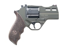 "Chiappa Firearms Rhino 30DS 357 Magnum | 38 Special  Item #: CI340.285 / MFG Model #: 340.285 / UPC: 8053800940122 RHINO 30DS 357MAG ODG 3"" AS 340.285"