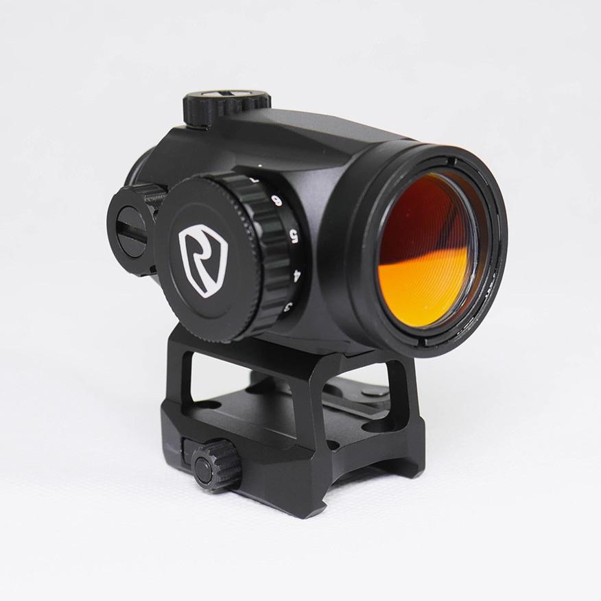 Riton Optics X3 TACTIX AR RED DOT