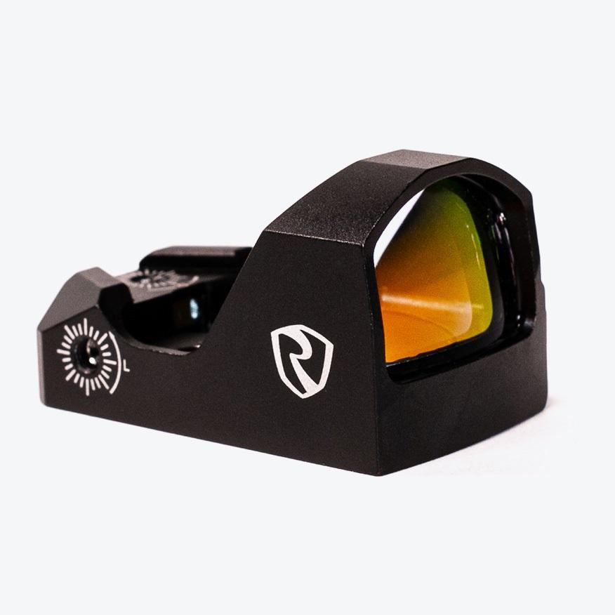 Riton Optics X3 TACTIX PISTOL RED DOT