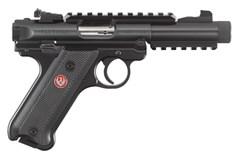 Ruger Mark IV Tactical 22 LR
