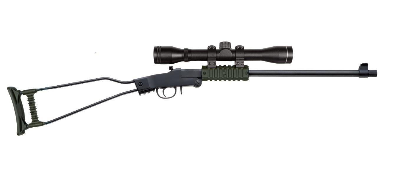 Chiappa Firearms LITTLE BADGER 22 LR