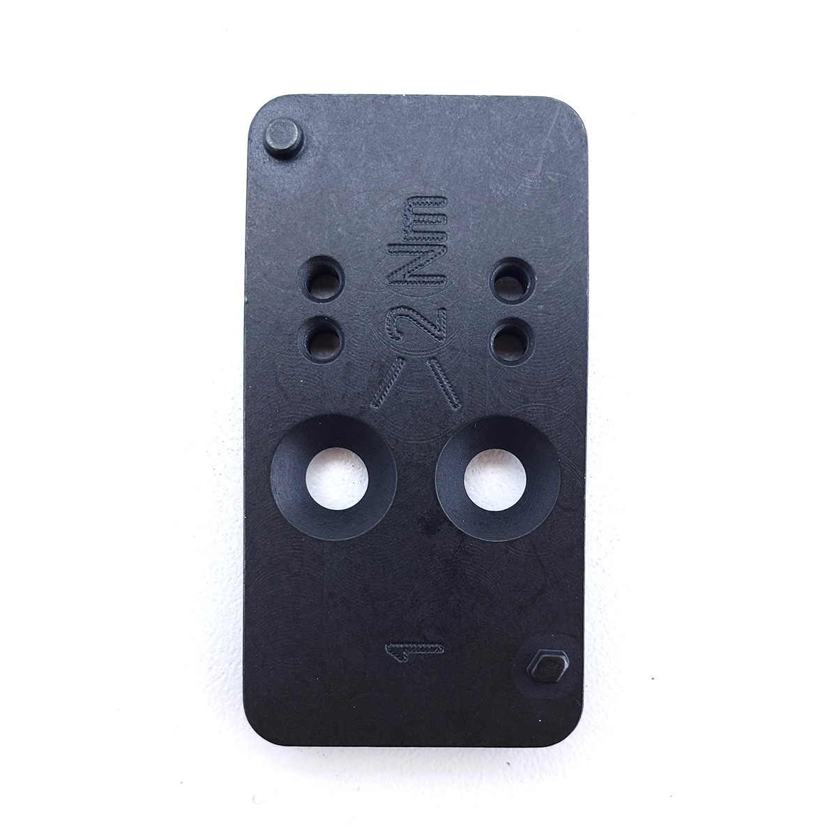 Heckler and Koch (HK USA) VP9 MOUNTING PLATE