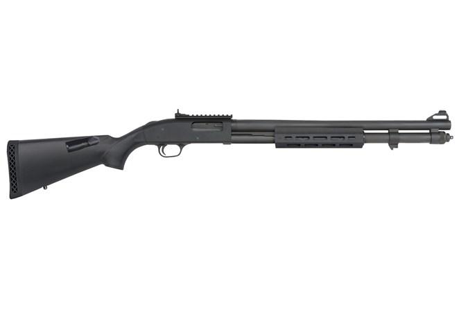 Mossberg 590A1 XS Security 12 Gauge Shotgun