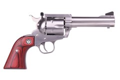 """LIPSEY'S EXCLUSIVE Ruger Blackhawk Flattop 357 Magnum 