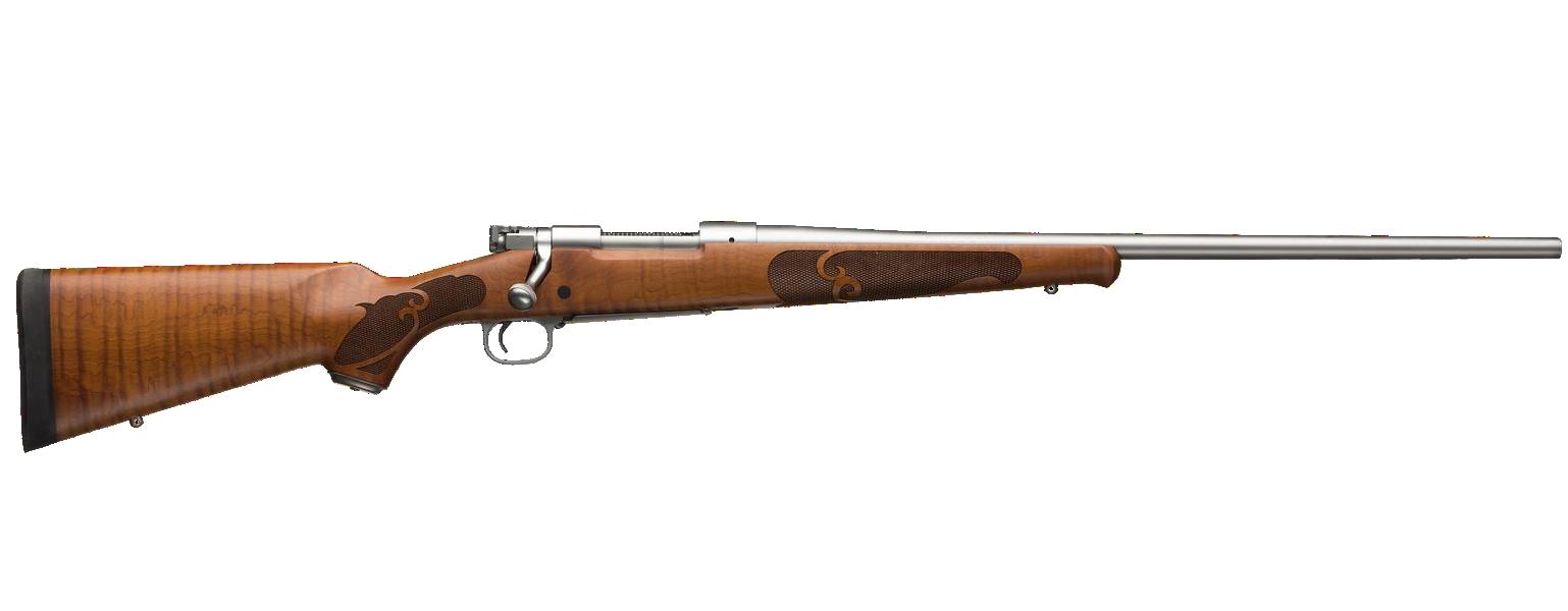 Winchester MODEL 70 FEATHERWEIGHT SS 6.5 CREEDMOOR
