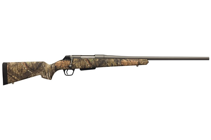 Winchester XPR Hunter Compact 350 Legend Rifle
