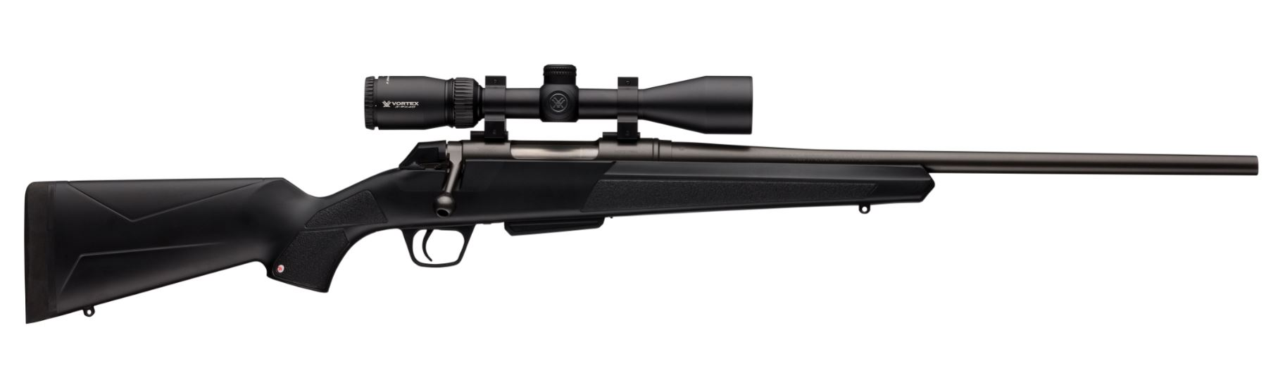 Winchester XPR VORTEX SCOPE COMBO 243 WIN