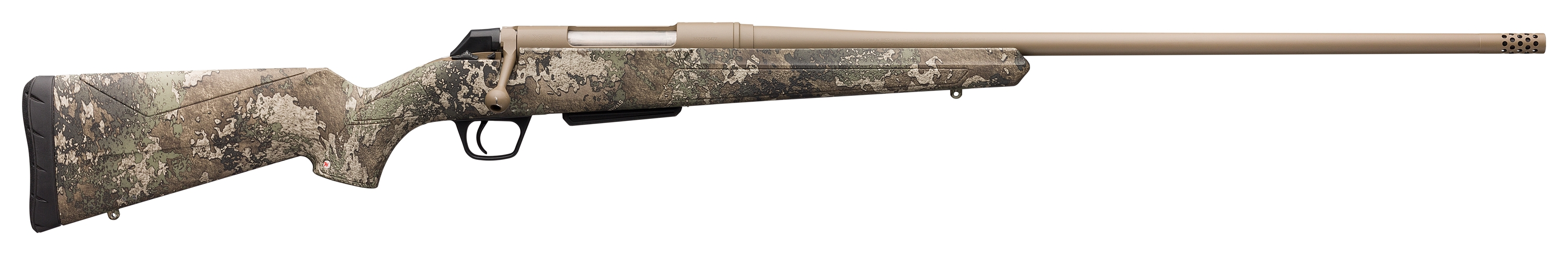 Winchester XPR STRATA MB 6.8 WESTERN