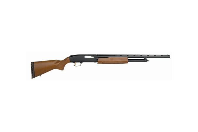 Mossberg 500 Youth Bantam 20 Gauge Shotgun