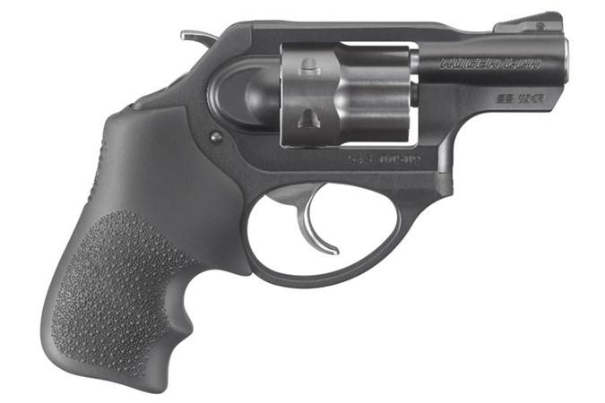 Ruger LCRX 22 Magnum Revolver