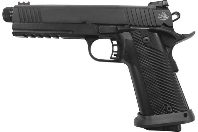 Rock Island Armory TAC Ultra HC 10mm Semi-Auto Pistol
