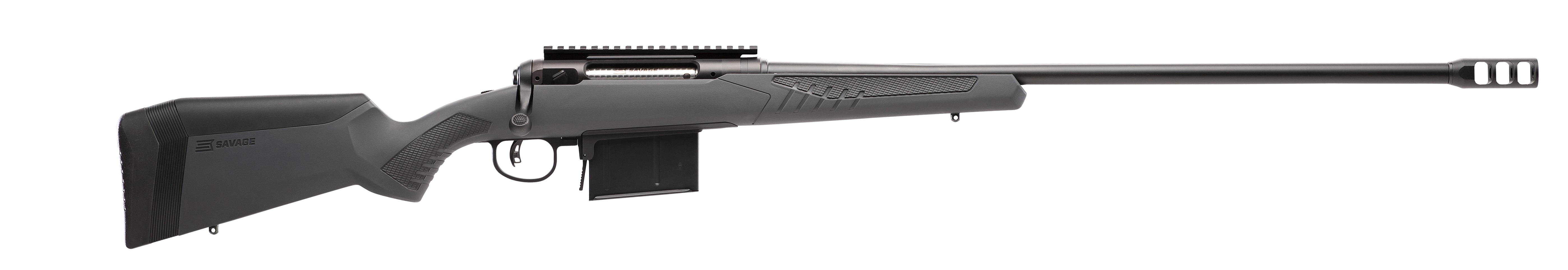 Savage Arms 110 LONG RANGE HUNTER 338 LAPUA