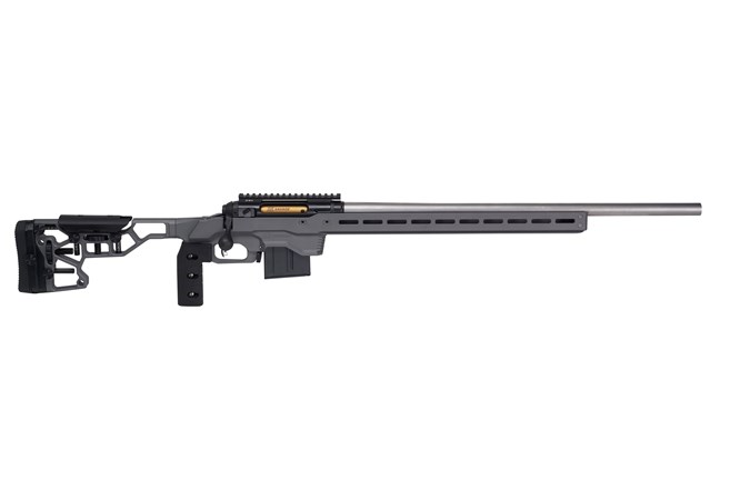 """Savage Arms 110 Elite Precision 300 Win Mag Rifle - Item #: SV110EP300WIN / MFG Model #: 57559 / UPC: 011356575593 - 110 ELITE PRECISION 300WIN 30"""" 57559 