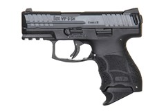 Heckler and Koch (HK USA) VP9SK 9mm