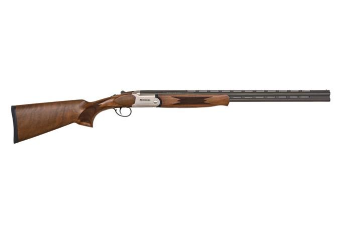 Mossberg Silver Reserve Field 410 Bore Shotgun - Item #: MB75479 / MFG Model #: 75479 / UPC: 884110754790 - SILVER RESERVE FIELD 410/26