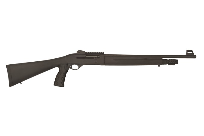 Mossberg SA-20 Tactical 20 Gauge Shotgun