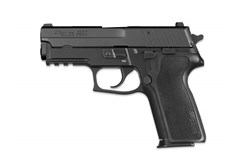 SIG SAUER P229 9mm  Item #: SI229R9BSS / MFG Model #: 229R-9-BSS / UPC: 798681292868 P229 R 9MM NIT 10+1 SLT SA/DA# 229R-9-BSS