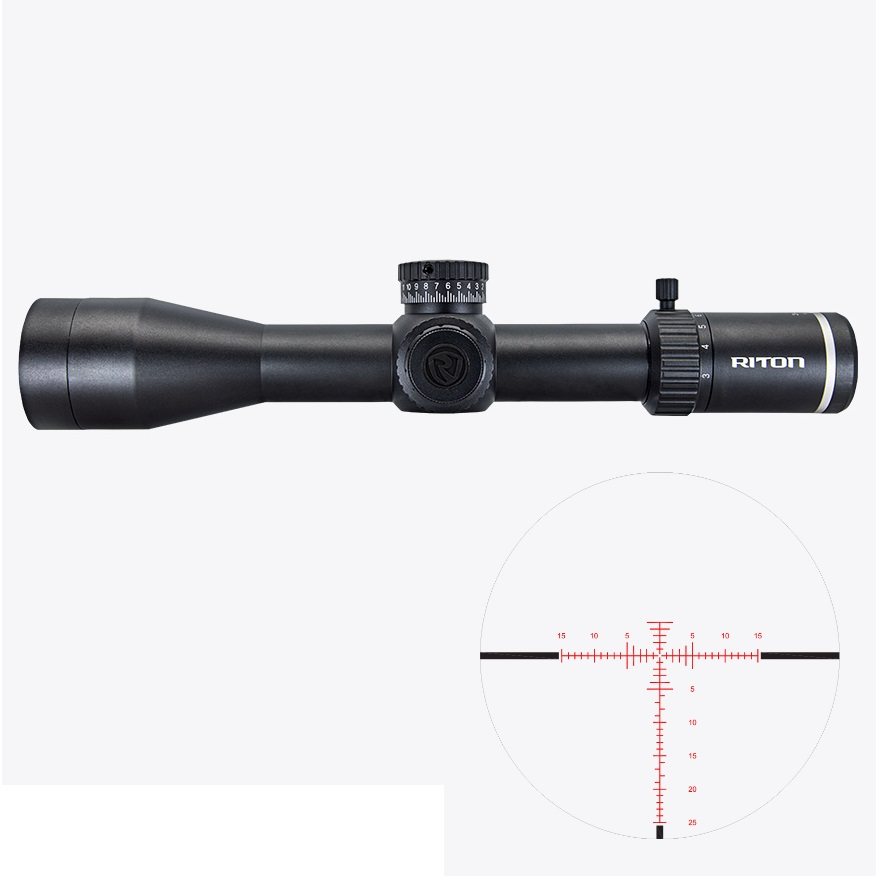 Riton Optics X7 CONQUER