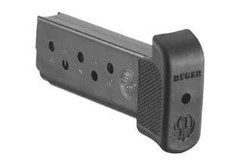 Ruger LCP Magazine 380 ACP