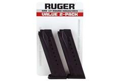 Ruger SR9/SR9C Magazine 9mm
