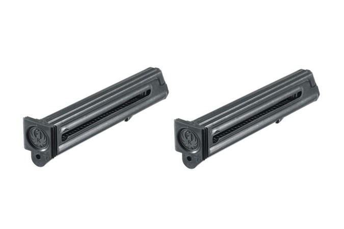 Ruger Mark IV/Mark III Value Pack 22 LR Accessory-Magazines