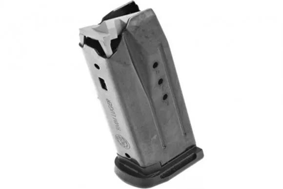 Ruger SECURITY-9 COMPACT MAGAZINE 9MM