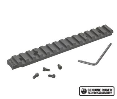 Ruger AMERICAN RIFLE SCOPE BASE