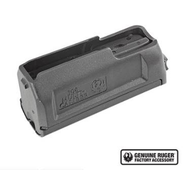 Ruger AMERICAN SHORT ACTION MAGAZINE