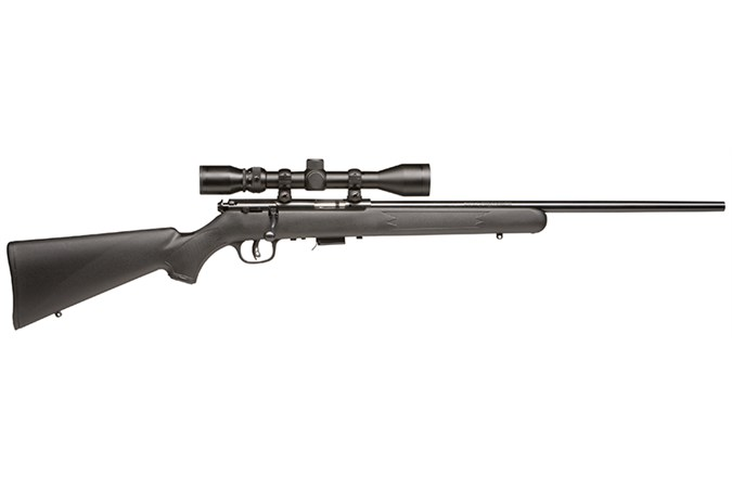 Savage Arms 93 FXP 22 Magnum Rifle