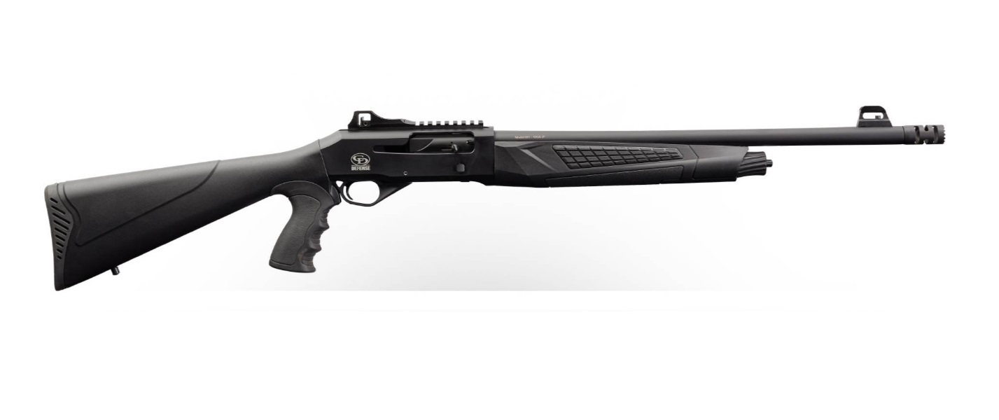 Charles Daly 601 TACTICAL 12 GAUGE