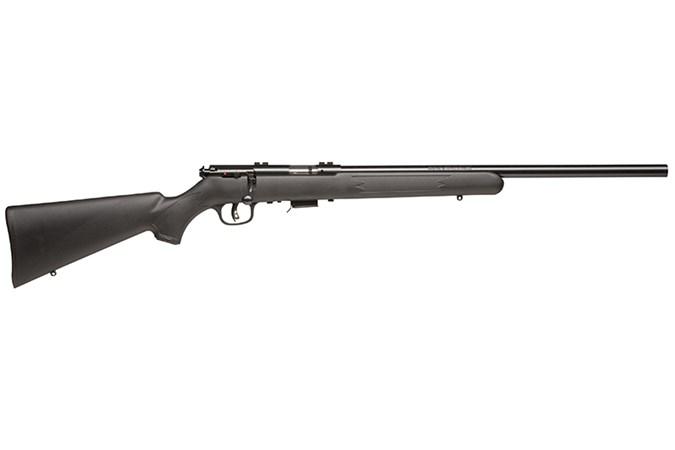 Savage Arms 93 FV 22 Magnum Rifle