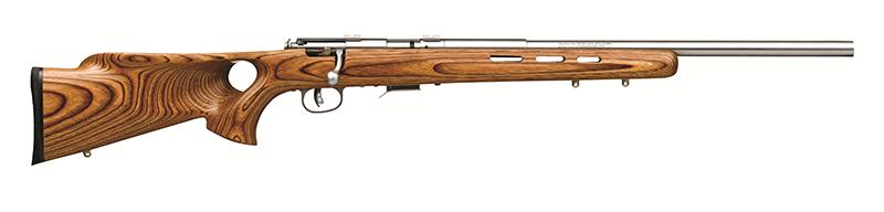 Savage Arms 93R17 BTVS 17 HMR