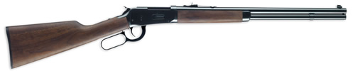 Winchester MODEL 94 SHORT RIFLE 38-55 WIN