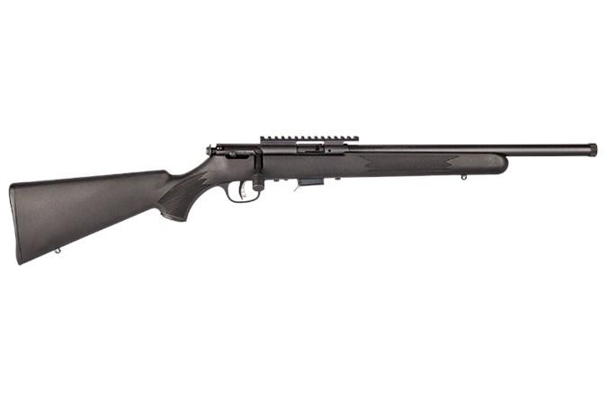 Savage Arms 93R17 FV-SR 17 HMR Rifle