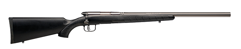 Savage Arms B.MAG 17 WSM