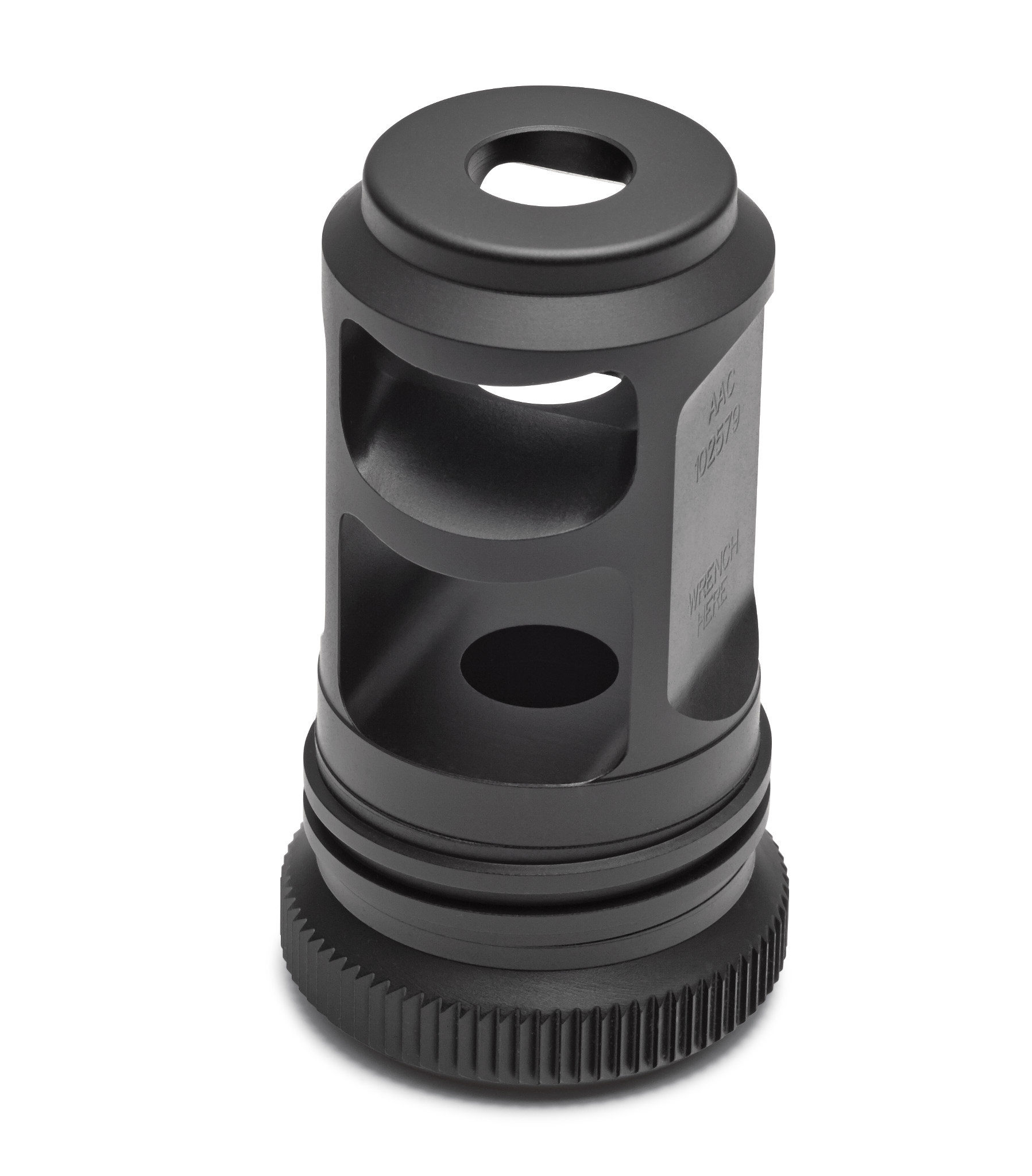AAC (Advanced Armament) 80T MUZZLE BRAKE 50 BMG