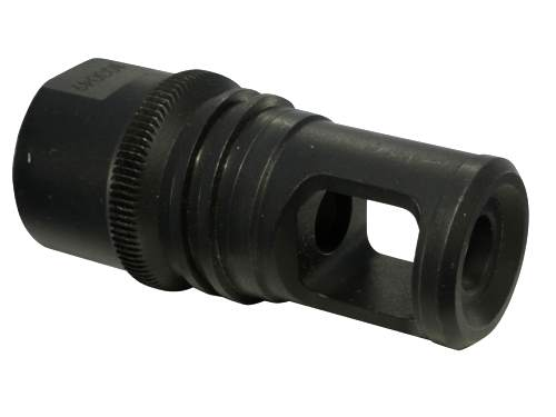 AAC (Advanced Armament) 90T MUZZLE BRAKE 338 LAPUA