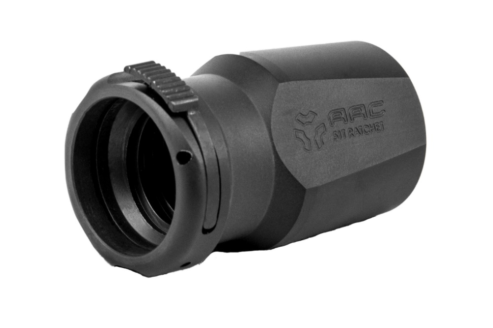 AAC (Advanced Armament) BLASTOUT 90T MUZZLE ACCESSORY