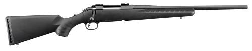 Ruger AMERICAN COMPACT RIFLE 7MM-08
