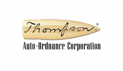 Auto-Ordnance - Thompson 1927A-1 45 ACP