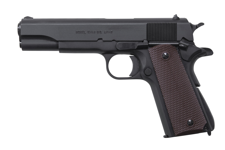 Auto-Ordnance - Thompson 1911A1 COMMANDER MODEL 45 ACP